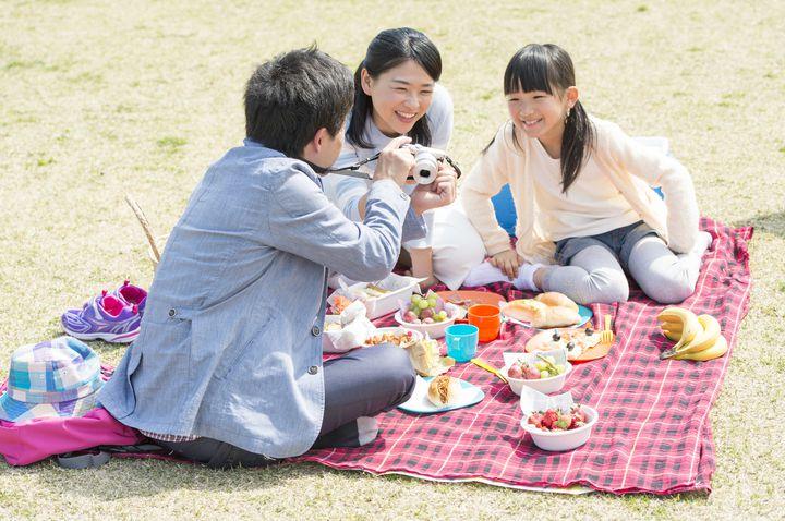 行かなきゃ損してる!東京で子どもがのびのび遊べる無料の公園15選