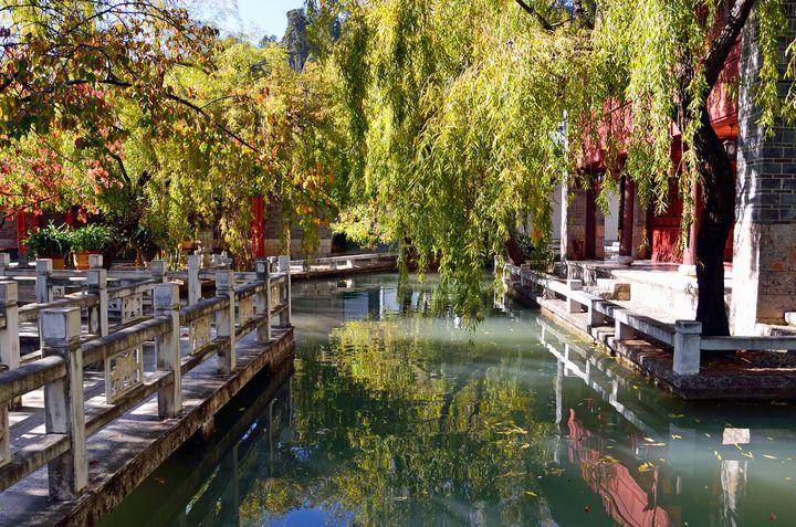 その美しさに、きっと感涙する。中国のフォトジェニックな街並み7選