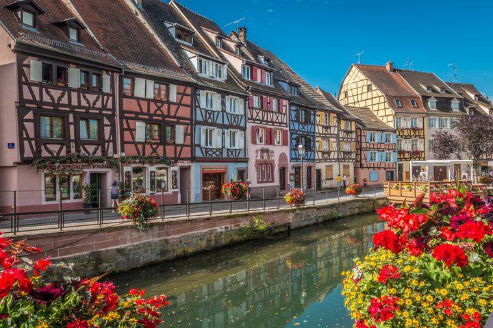 目的別であなたの旅先を決める!2019年春の「ヨーロッパ女子旅」おすすめ10選