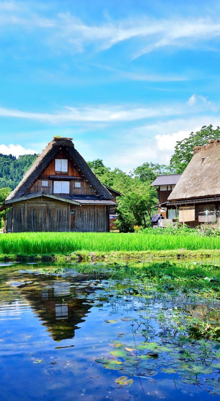 一生忘れない思い出作りに。岐阜の家族旅行におすすめスポット&周辺宿泊施設11選