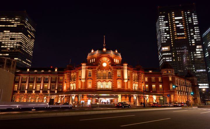 あなたの特別な夜に。日本国内で文化財がある宿【東京・関東編】