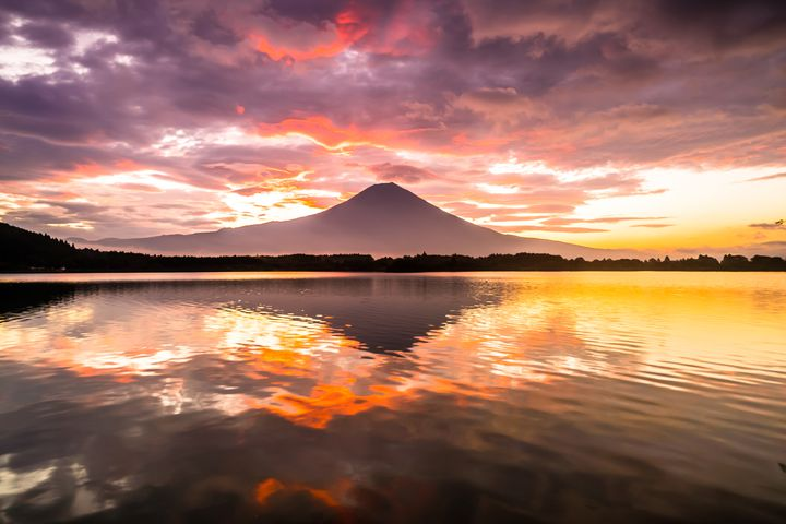 嫉妬が止まらない絶景をその目に。日本にある嫉妬するほど美しい絶景9選