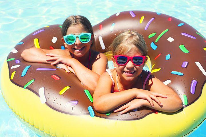 家族でプールに出掛けよう!この夏行きたい長野県のおすすめプール7選
