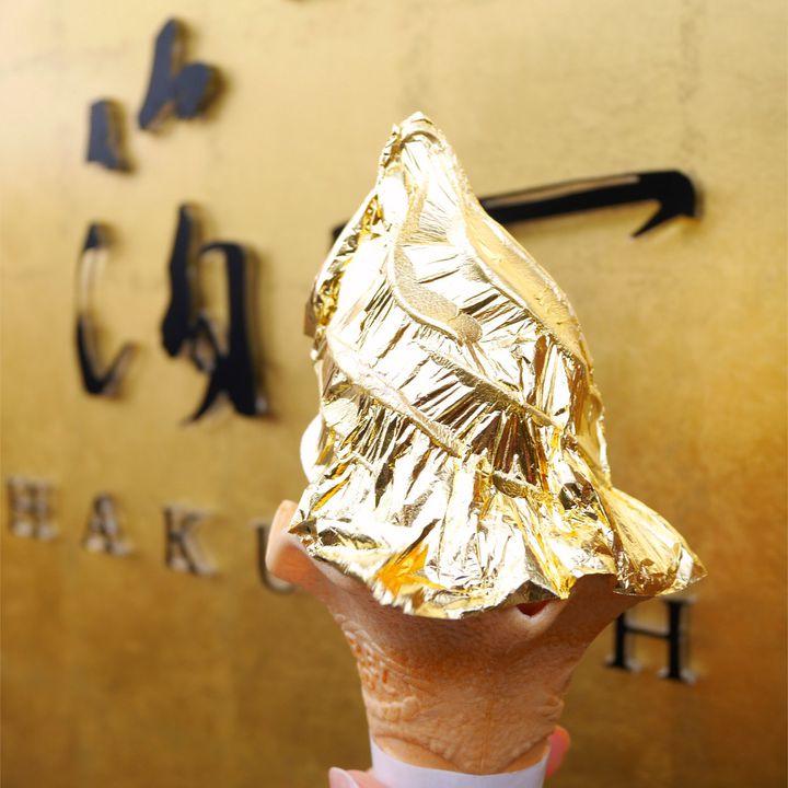 """インパクトが強いひんやりスイーツ!日本各地にある""""驚きのアイス""""7選"""