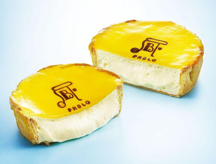 あのチーズタルト専門店が名古屋に上陸!「PABLO近鉄パッセ店」OPEN