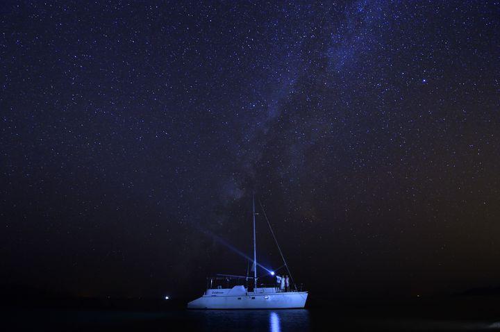 日本が誇る石垣島の夜空!この夏必ず行きたくなるティンガーラクルーズとは?