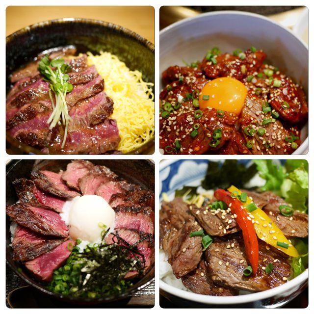 牛サガリ好きにはたまらん!福岡で絶品の牛サガリ丼が食べれるお店4選!