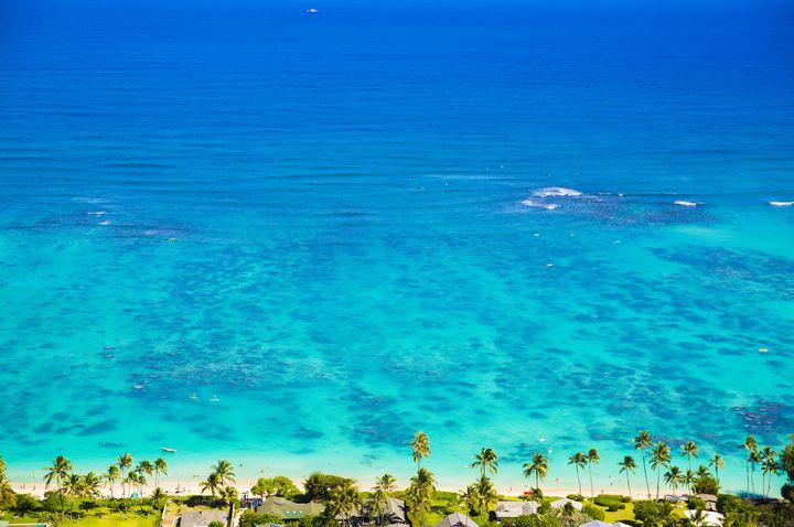 人気リゾートの気になる旅事情!ハワイ行ってみたら本当はこんな場所だった