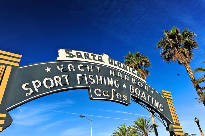 夏休みに訪れたい!「ロサンゼルス」の観光地巡り1日コースはこれだ