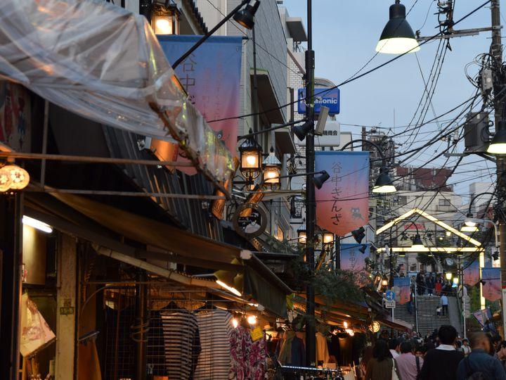 きっと思い出が溢れ出す。東京都内の昔懐かしいものに出会えるスポット7選