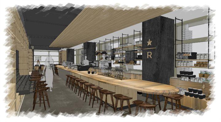 スターバックスコーヒー「東京ミッドタウン店」で最高峰のコーヒー体験をしよう