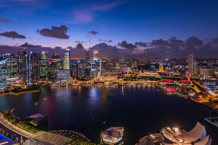 旅立つ前に要チェック!シンガポールに行くなら知っておきたい7つのマナー