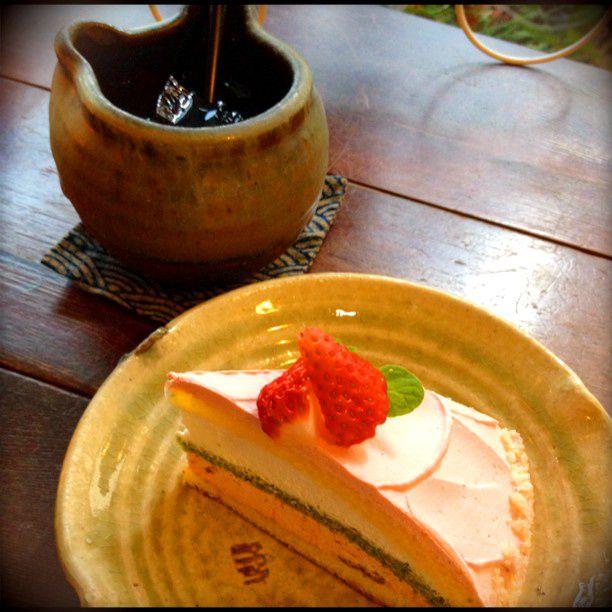 """福岡はカフェの宝庫!「天神」周辺にある人気""""おしゃれカフェ""""15選"""