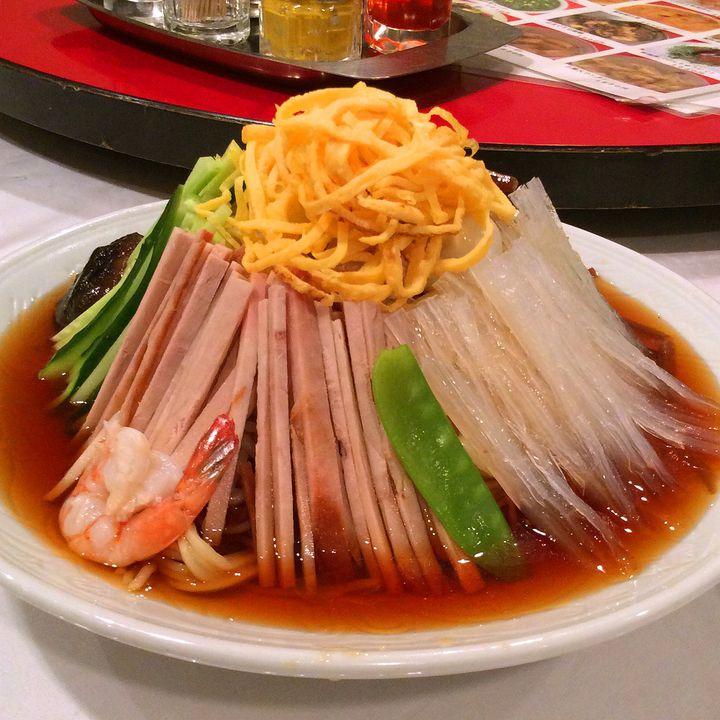 この夏、絶対食べたくなる!東京都内の絶品「冷やし中華」の名店7選