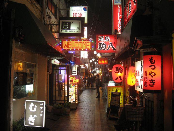 """知る人ぞ知る酒好きの聖地。ディープすぎる""""中野飲み屋街""""の魅力とは"""