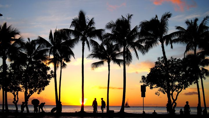 """完全保存版!""""常夏の楽園""""ハワイ旅行で絶対に外せないスポット10選はこれだ"""