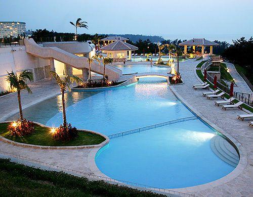 大人のための優雅なリゾートステイ!名護市周辺のホテルおすすめ5選