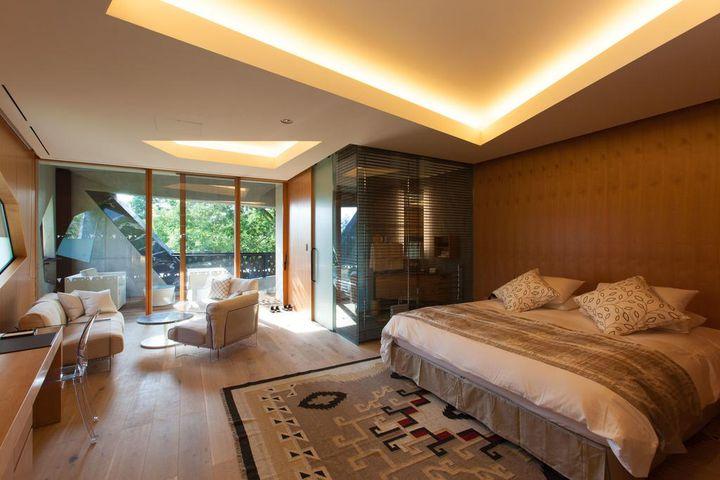 八ヶ岳でおすすめの宿泊施設7選!プールや天体観測まで楽しめるホテルを。