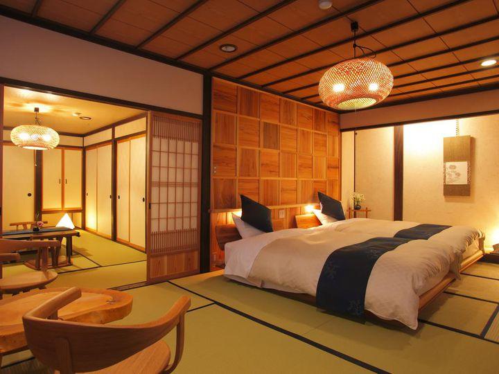 飛騨大鍾乳洞がある!高山市丹生川町周辺でおすすめのホテル20選