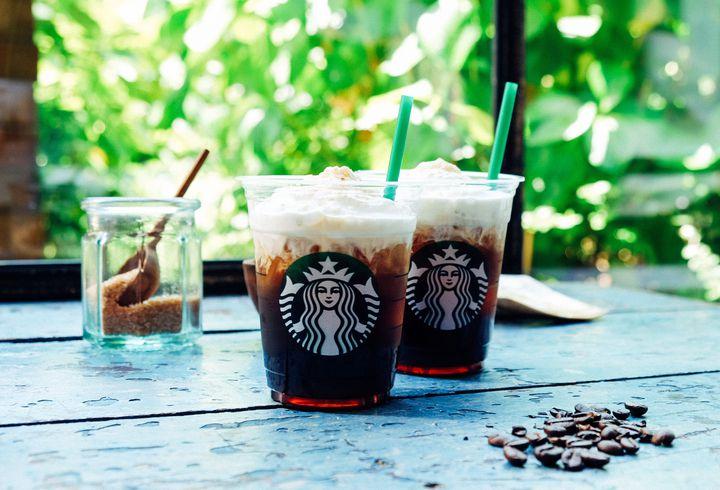 【終了】この夏話題必至な一杯!スタバの期間限定「新作アイスコーヒー」を飲んでみた