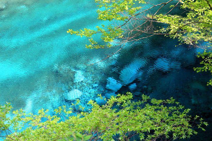 この季節に絶対に行きたい!新緑が美しい関東近郊の7つの渓谷