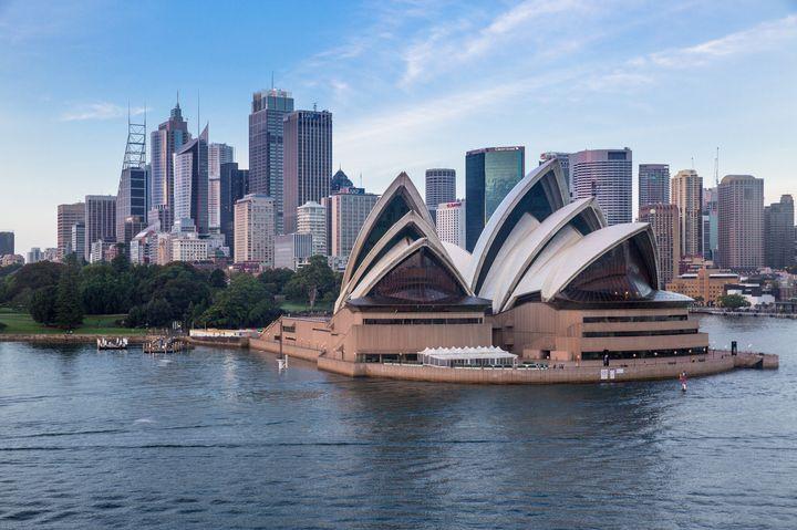 繰り返し訪れたくなる!オーストラリアおすすめ観光スポット15選