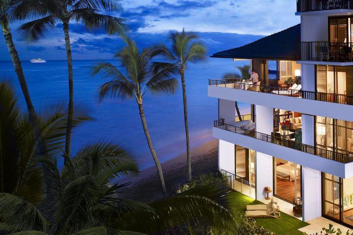 """やっぱり泊まるなら""""オーシャンビュー""""!ハワイの「絶景ホテル」まとめ"""