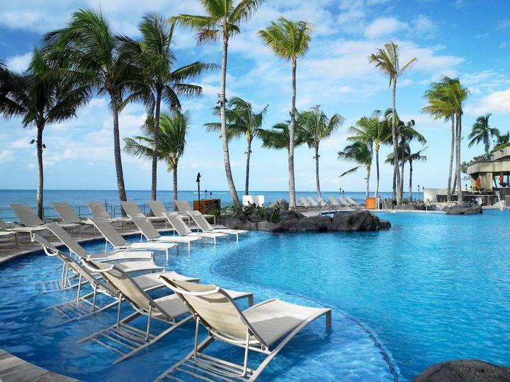 """目的別で選ぼう! """"ハワイ・オアフ島で泊まりたい人気ホテル""""10選"""