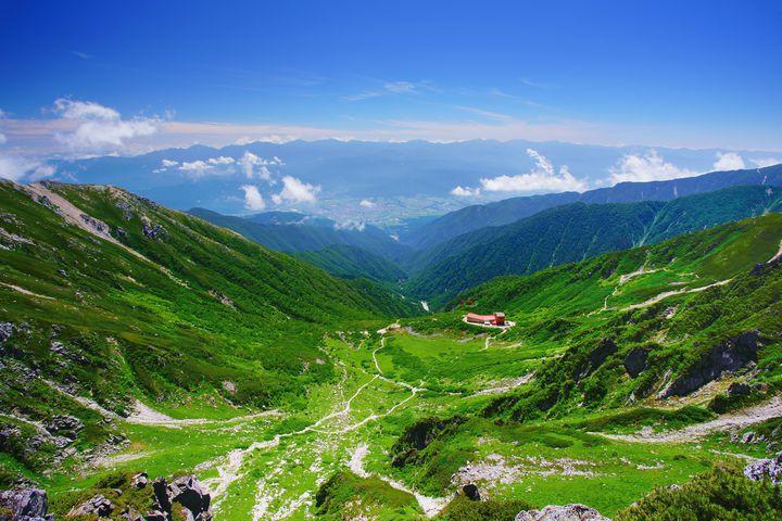 「君の名は」「サマーウォーズ」の聖地も!長野県の7つの絶景スポットとは