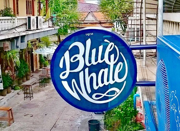 興奮が止まらない!魅惑の地「タイ」のお洒落すぎるカフェを厳選してご紹介