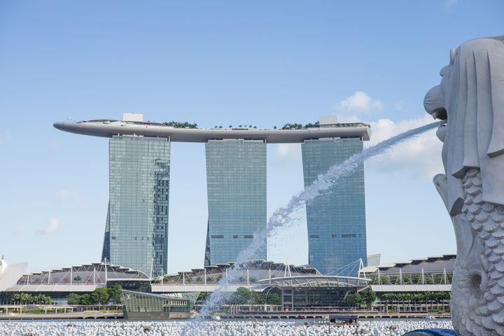 無重力と超重力!シンガポール旅行でしたい絶叫アクティビティを紹介