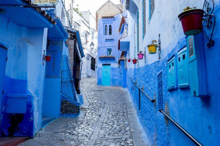 一生に1度は訪れたい。旅好き女子が「モロッコ」に憧れ続ける7つの理由とは