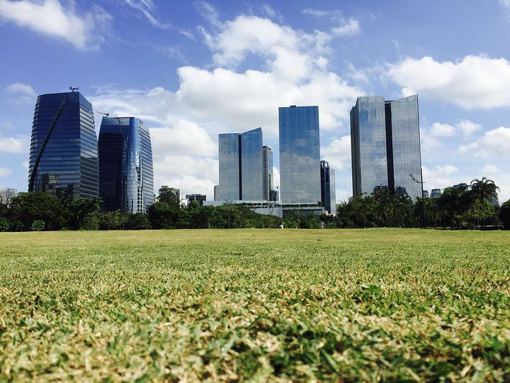 とにかく広い!ブラジル「イビラプエラ公園」サンパウロの人気スポット