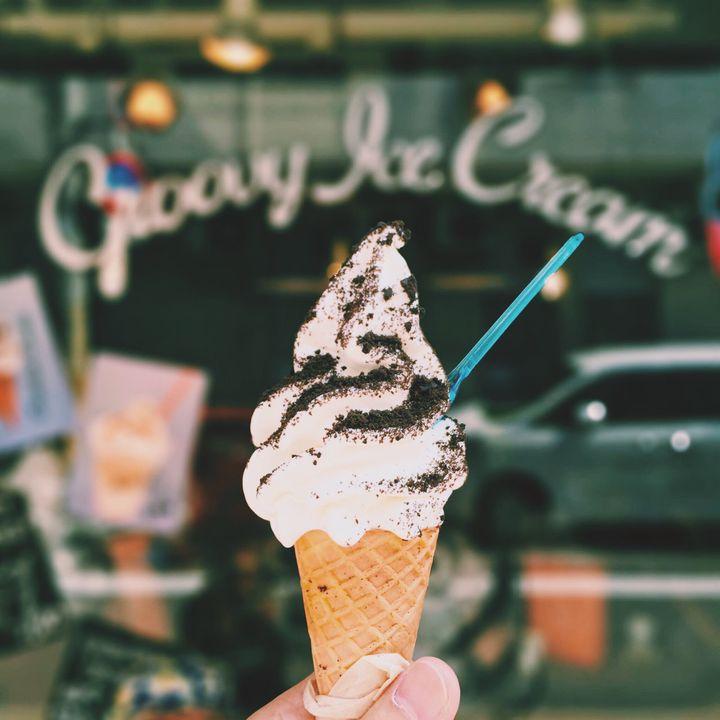 オリジナリティ溢れるアイスを堪能!「関西地方」のアイスクリームまとめ
