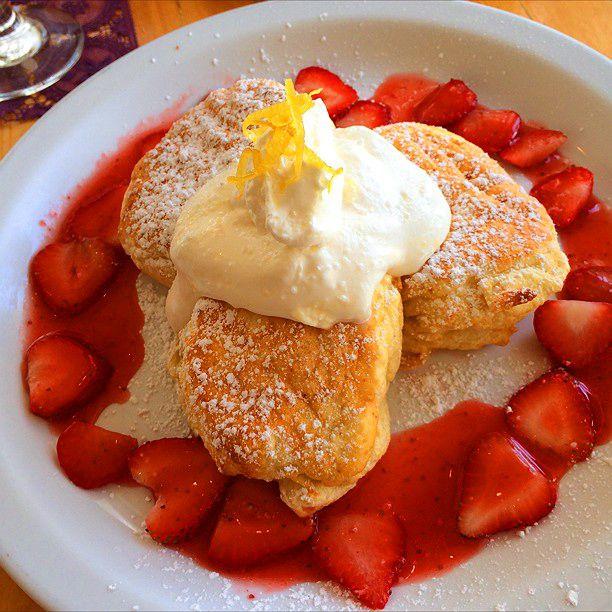 """ハワイでの朝食はここで決まり!絶対外さない""""ハワイのパンケーキ店""""7選"""
