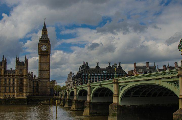 美しい景色を満喫したい!イギリスのおすすめ観光スポット5選