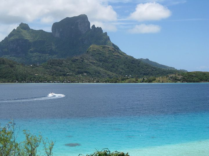 憧れの南太平洋の楽園!タヒチのおすすめ観光スポット5選