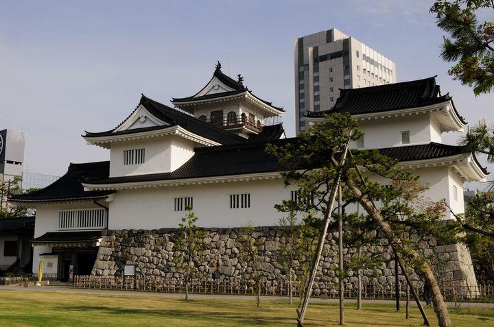 絶景!立山連峰が眺められる展望台・富山市おすすめ観光スポット15選