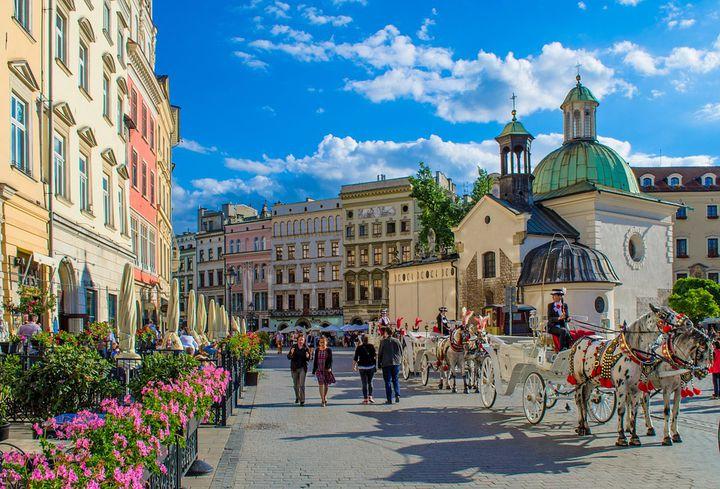 もっと知りたくなる魅力満載!ポーランドのおすすめ観光スポット5選
