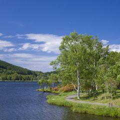 信州きってのリゾート地で自分だけの時間を 東白樺湖のおすすめホテル