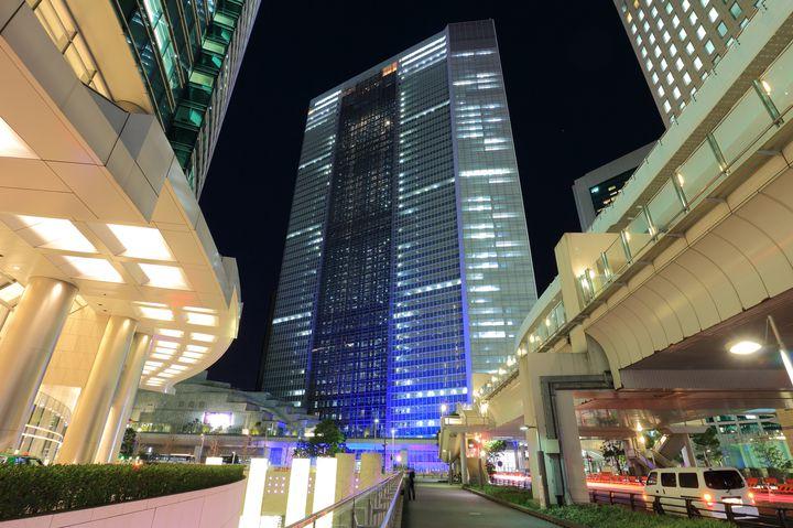 東京観光に来たら行くべき!東京・日テレタワーでしたい5つのこと
