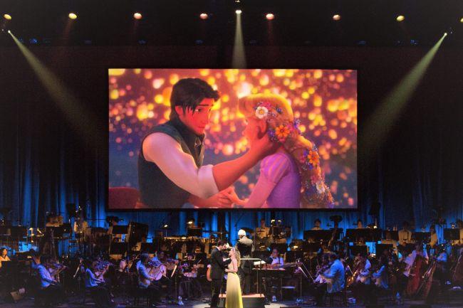 【終了】ラプンツェルをメインに!「ディズニー・オン・クラシック」全国ツアー開催決定