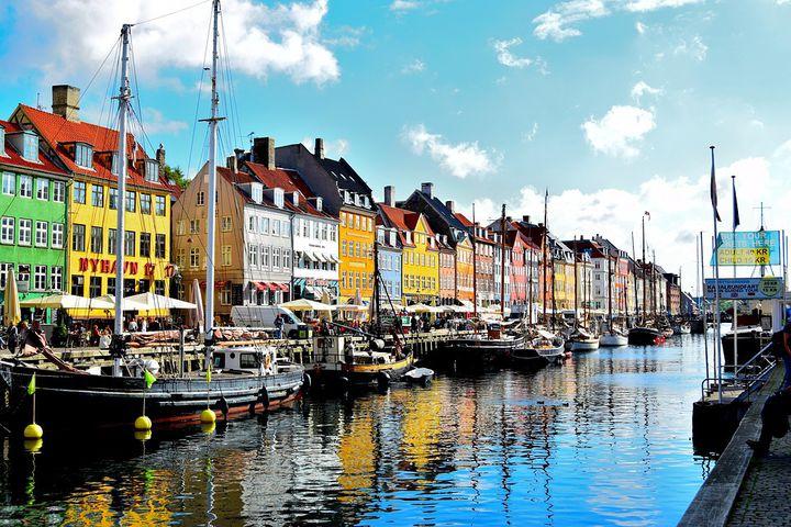 美しい自然とデザインの国 デンマークのおすすめ観光スポット30選