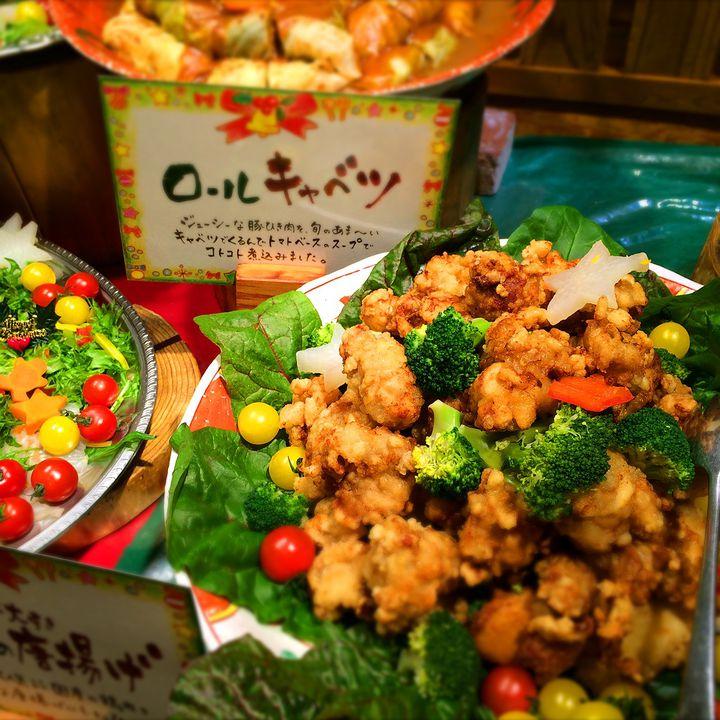大阪でオシャレに食い倒れよう!大阪・梅田エリアのオススメ食べ放題10選