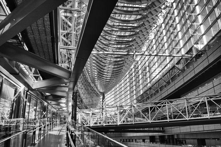 """未来都市東京。カメラに収めたい""""フォトジェニックな東京の建物""""7選"""