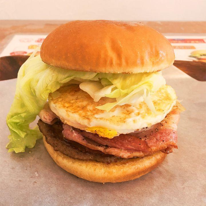バーガー好きは食べに行かなきゃ!「九州」で注目すべきご当地バーガー7選