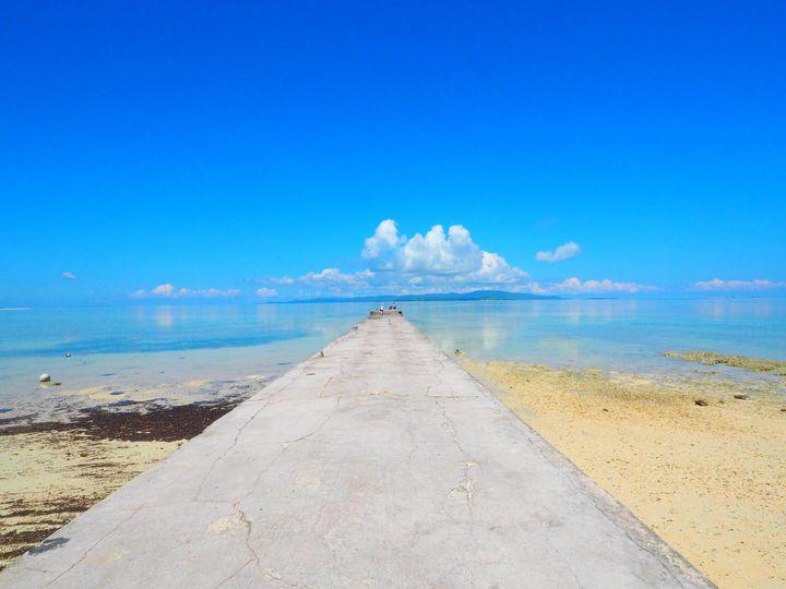 一度は行くべき!「竹富島」は純粋で美しい、沖縄の原風景がある島