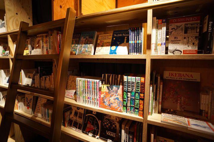 この冬、運命の1冊に出会う。思わず立ち寄りたくなる東京都内の素敵な本屋12選