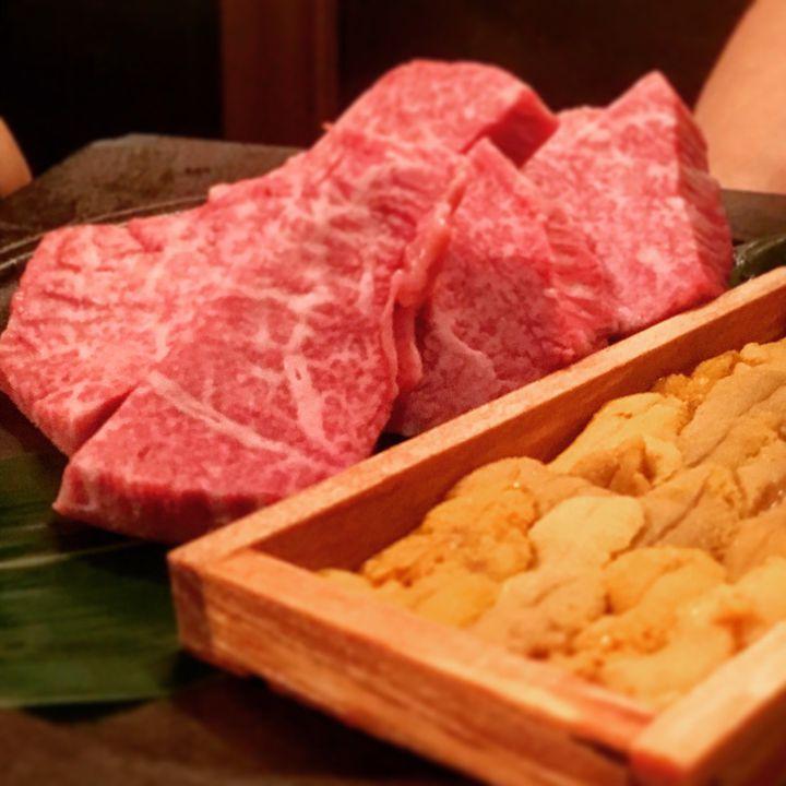ウニ×極上肉!「うににく」が絶品な東京都内の人気店7選