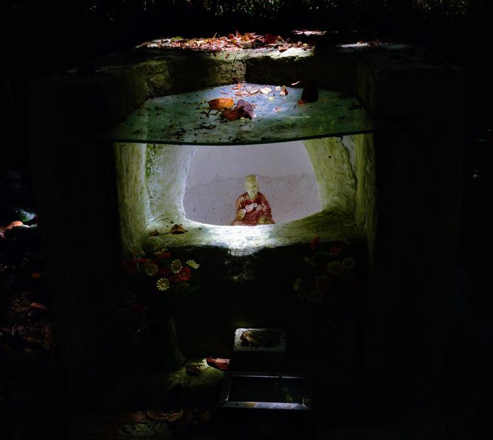 1日で巡れる八十八ケ所⁈ 佐久島のフォトジェニックな祠巡り